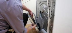 Washing Machine Technician Culver City