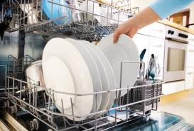 Dishwasher Technician Culver City