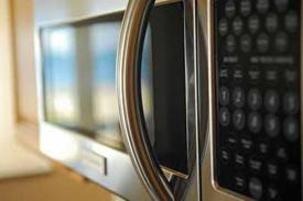 Microwave Repair Culver City