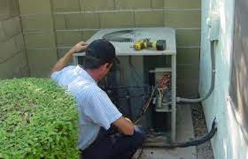Heating & Air Conditioning Repair Culver City