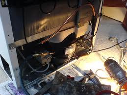 Refrigerator Technician Culver City