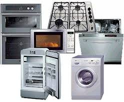 GE Appliance Repair Culver City